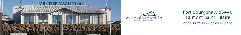 VENDEE YACHTING